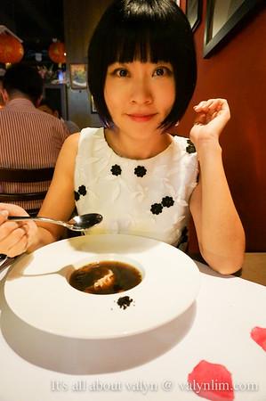 牛郎织女庆情人节!【北海美食】Abbey Road Bistro Restaurant