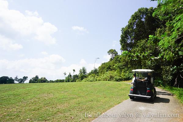 【民丹岛】骑上ATV越野车 打高尔夫球 玩水上活动 享受In Room SPA 射箭 驾Buggy 趴趴走!