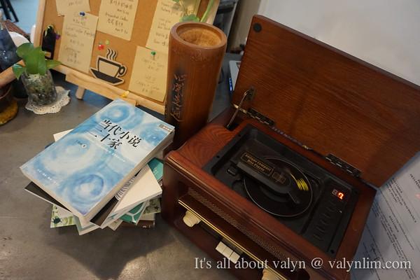 【槟城民宿】浮罗山背诗人书屋 Balik Pulau Bookledge B&B
