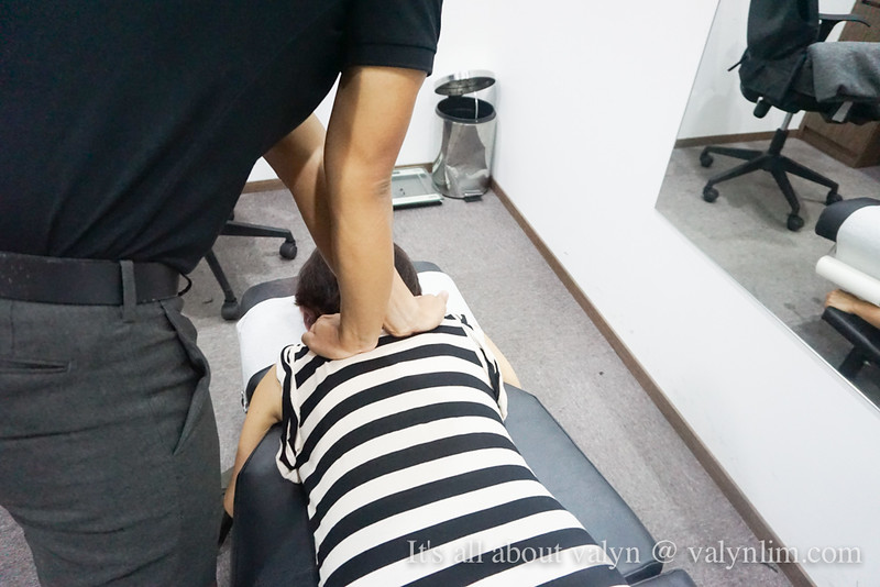 8年后的健康:ChiroKare Spine and Nerve Clinic