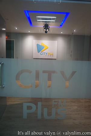 【受访】CITYPlus FM 环球直通电台 《我们旅行中》谈旅行的意义