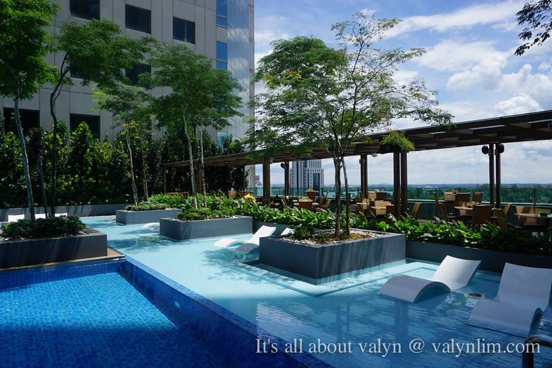 Cookies 太犯规!4款枕头免费任选一觉到天亮 DoubleTree by Hilton Johor Bahru
