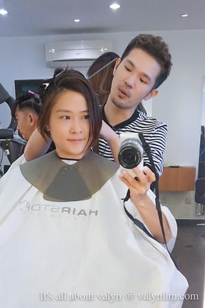 【美发】Hairstory International 零负担植物性染发把头皮伤害降至零!