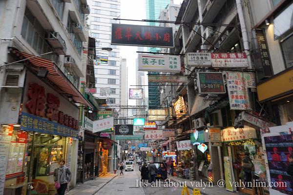 【香港酒店推荐】地点好CP值高!香港今旅酒店 | Hotel Jen Hong Kong