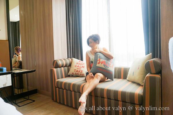 【新加坡】薰衣草水疗美容护理 Essence Vale Lavender Spa @ Hotel Jen Tanglin