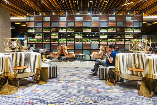【新加坡酒店】薰衣草SPA写意假日Hotel Jen Tanglin 东陵今旅酒店