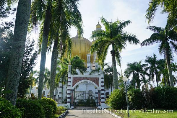 霹雳州6个不为人知的世外桃源- 世界上最古老的热带雨林【皇家柏隆州级公园】