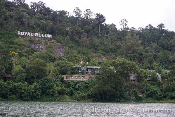 【霹雳州大自然小旅行】Royal Belum 住宿推荐哪里?Royal Belum Resort, Camp 还是船屋?