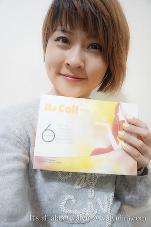 【XMAS幸运抽奖】Itscoll Plus Collagen Drink 超神奇