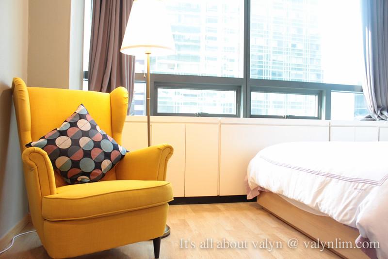 【秋季韩游】弘大私人公寓好舒适漂亮大推!K2 Comfy Stay