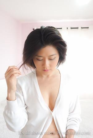 【抽奖送礼】经期款文胸《梦之羽》无压迫感-by 林夕梦