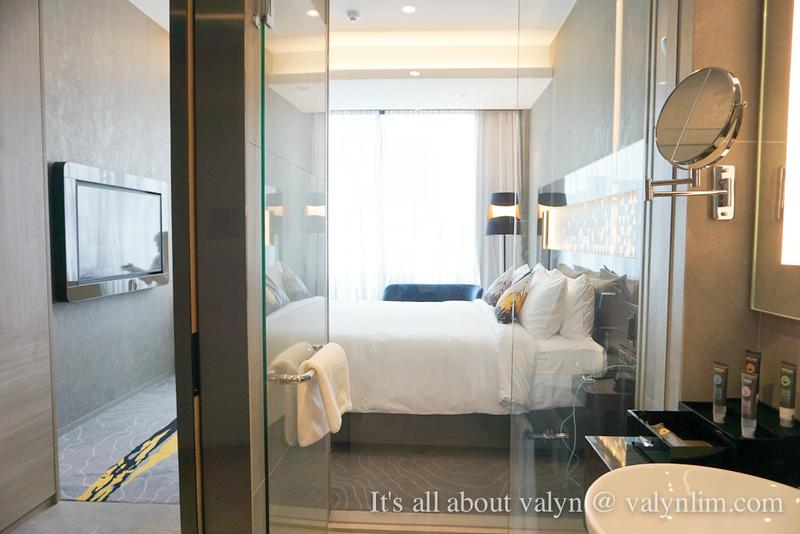 【打卡必去】结合时尚生活慢步调又很Chio!新加坡史蒂芬诺富特酒店 (Novotel Singapore on Stevens)