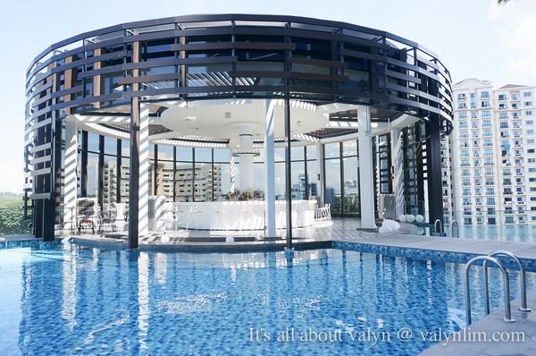 【新加坡酒店推荐】Park Hotel Alexandra 当个悠闲商旅人