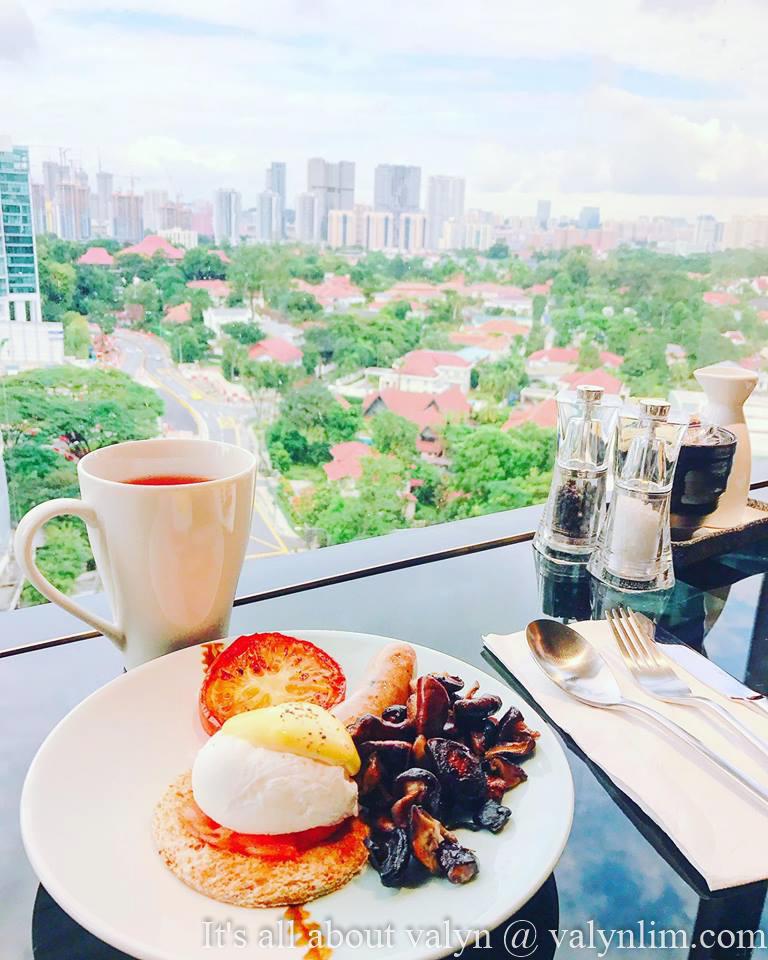 新加坡.另个舒适圈。随写