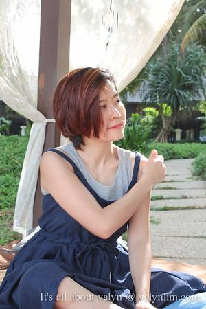 3天2夜瑜伽身心灵旅在Tanjong Jara Resort - Sucimurni Retreat