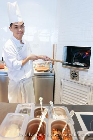 【新加坡美食】the carvery Singapore @ Park Hotel Alexandra